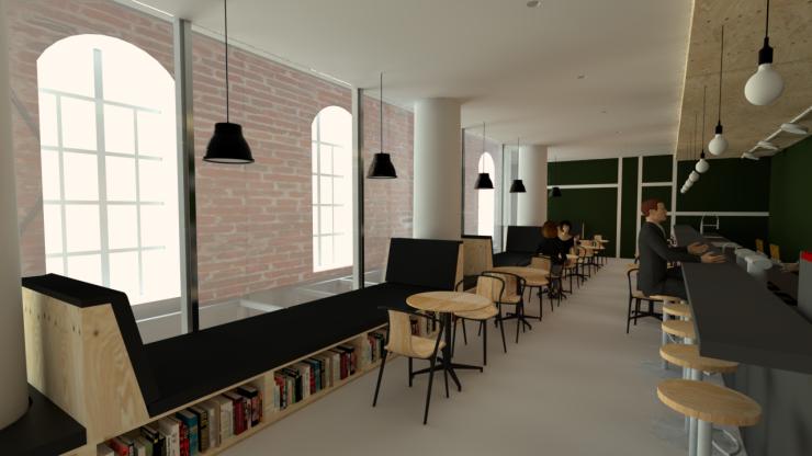 Project Predikherenkerk 2