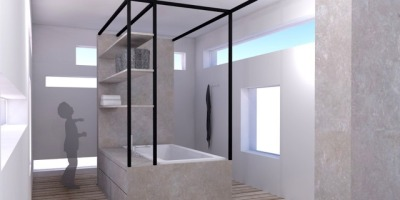 Luxe interieur design met functionele elementen
