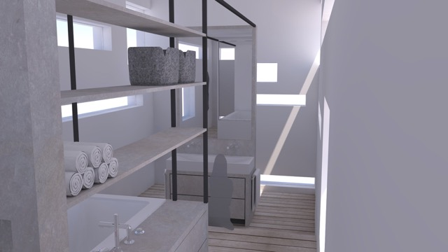 Project Luxueus badhuis 2