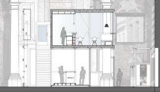 Interieur vormgeving ideeen, ontwerp en details